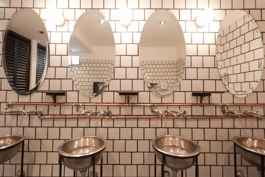 Ceramics Tiles Entre Los Finalistas A Mejor Interior De