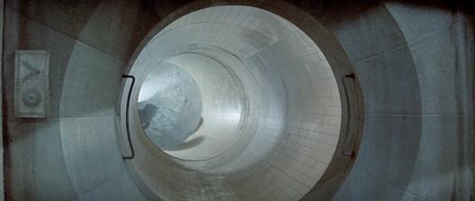 Plataformaarquitectura-cine-y-arquitectura-una-colecci-n-de-corredores-de-ciencia-ficci-n_ceramica a mano alzada