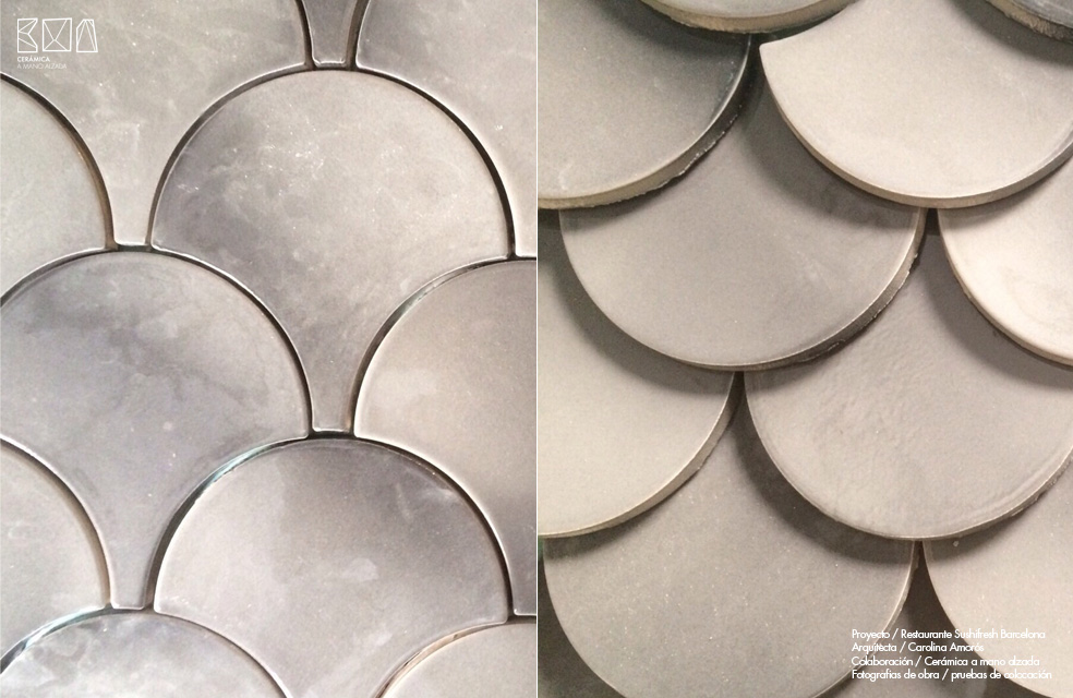 010-Sushifres-Barcelona_escamas-ceramicas-colocacion-ceramica-a-mano-alzada