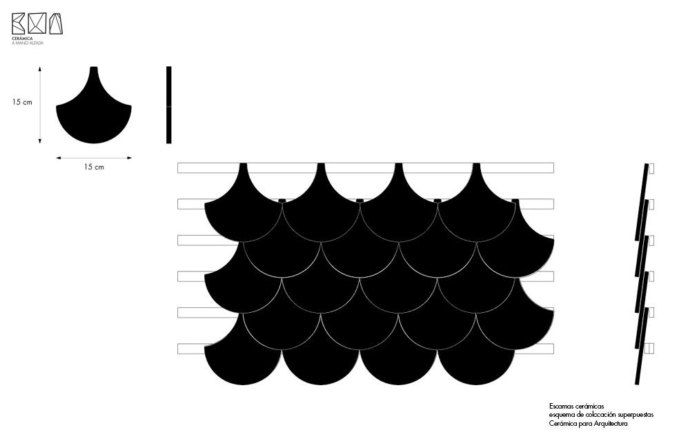 014-Sushifres-Barcelona-colocacion-escamas-ceramicas-piezas-especiales-ceramica-a-mano-alzada