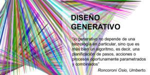 Diseño generativo cerámico con serigrafía en EASD Castellón