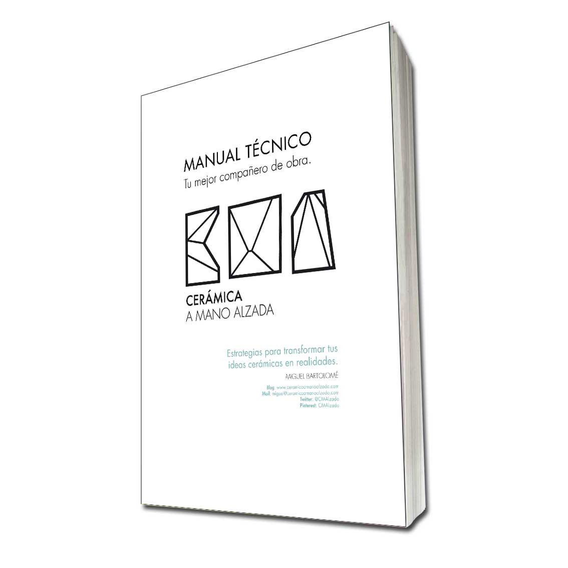 Manuales-técnicos-cerámica-a mano alzada