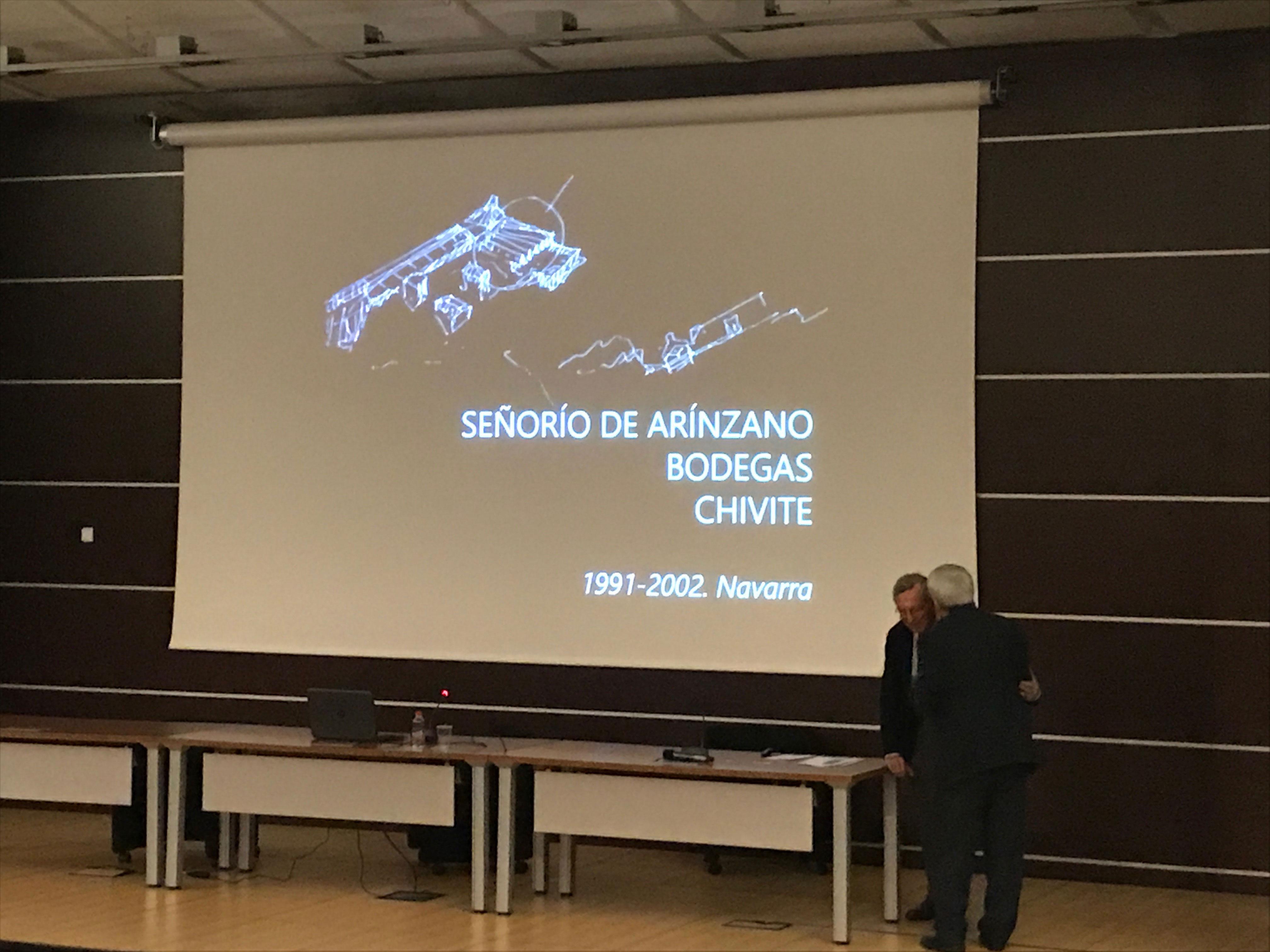 Rafael-Moneo-conferencia-foro-de-arquitectura-cevisama-2018-ceramica-a-mano-alzada
