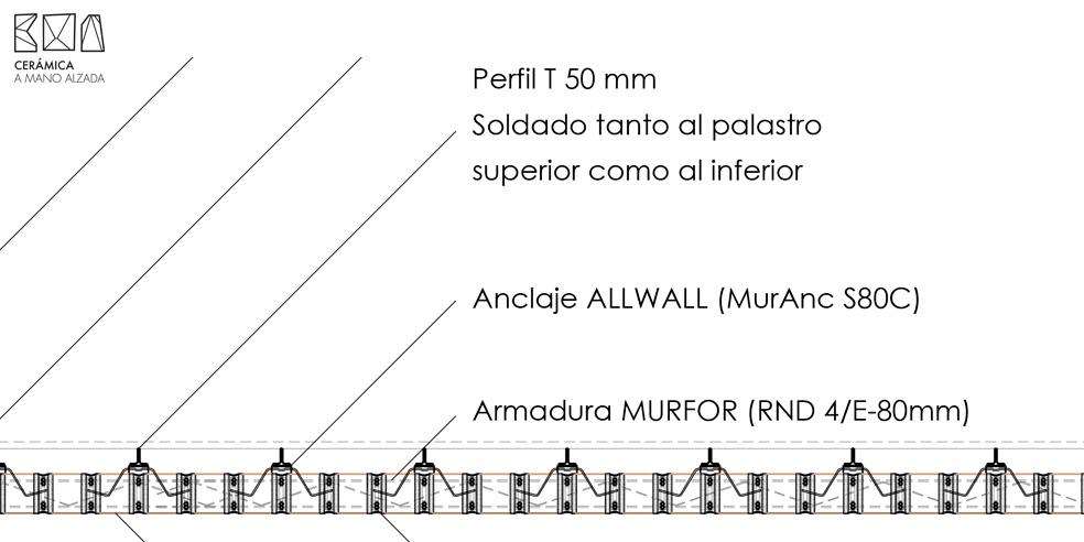 Celosia-ceramica_JMSEGUI_Intermodal-Mallorca_detalle-anclaje_ceramica-a-mano-alzada
